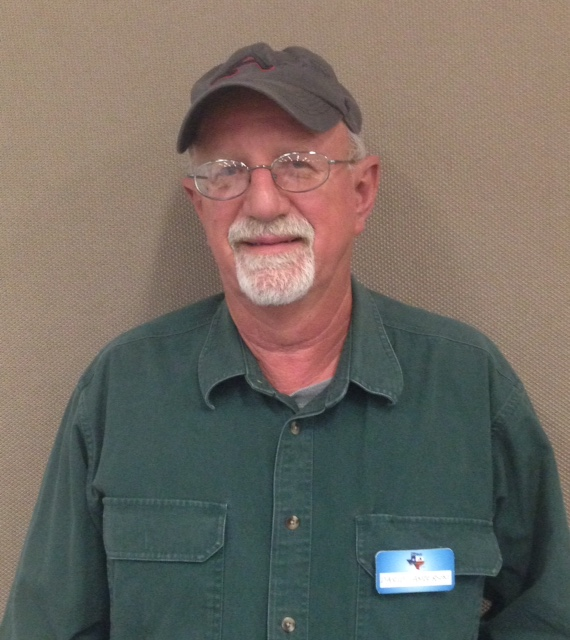 Nov 2014 Member of the Month–David Anderson