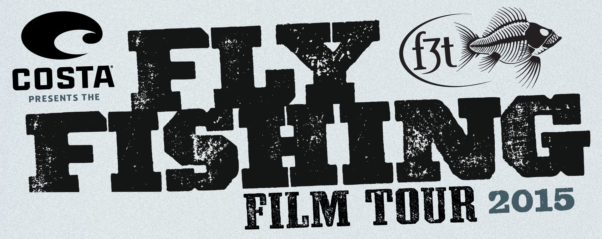 Fly Fishing Film Tour this SUNDAY!