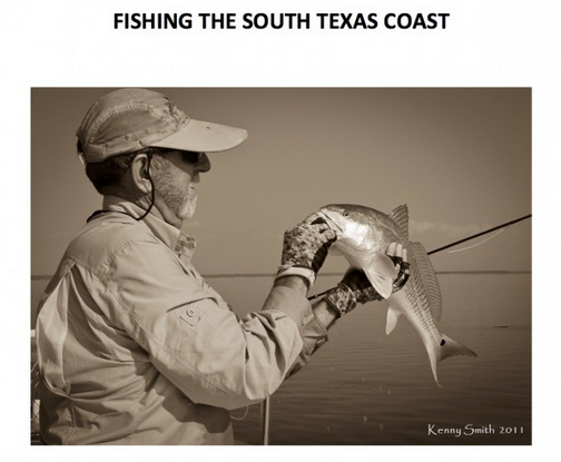 Fishing the South Texas Coast by Tony Kirk