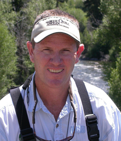 November Guest Speaker Bio — Pat Dorsey