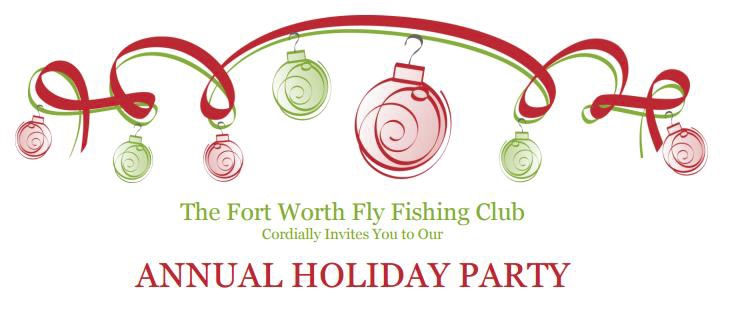 Register now for the Membership Holiday Party