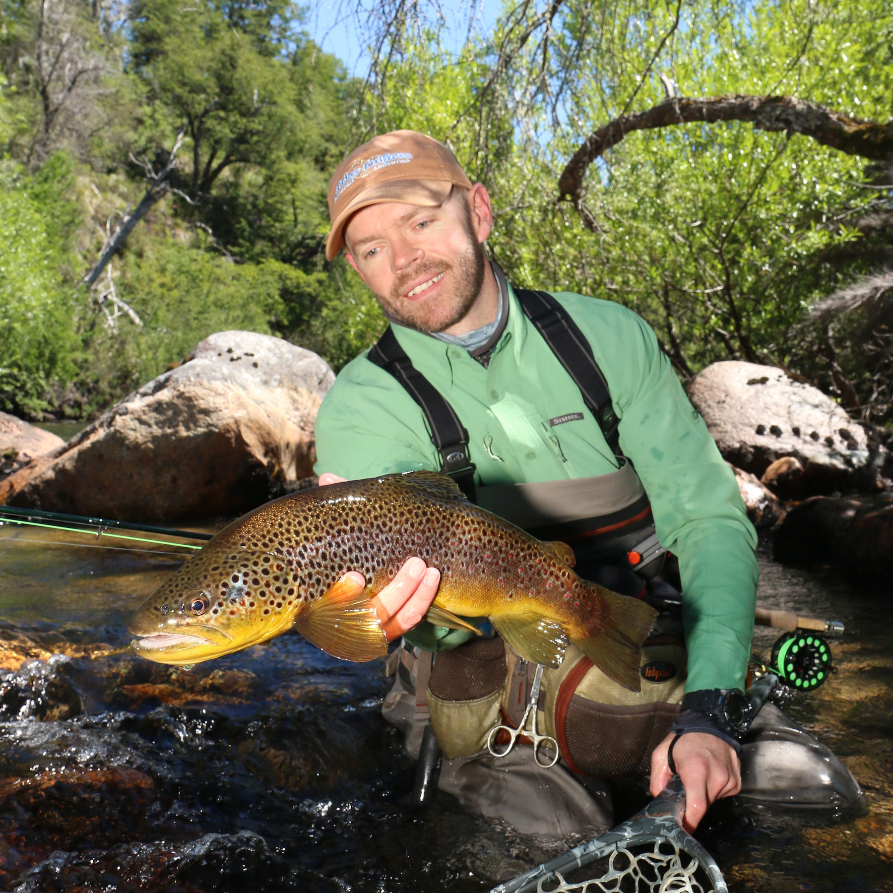 Register NOW for Landon Mayer Fly-Tying Class on March 1