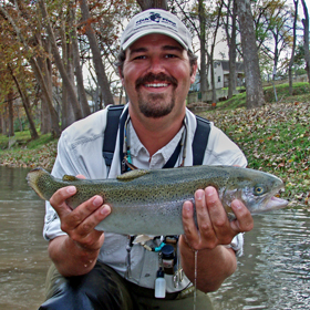 June speaker Dan Cone spotlights Hill Country waters