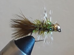Fly tying on tap for Aug. 6 membership meeting