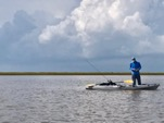 don irwin on kayak