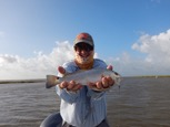 les and redfish