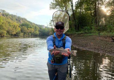 patnode trout