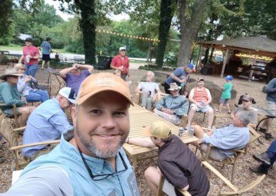 donavan and camp
