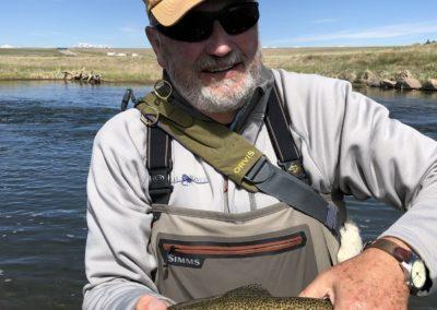 ken bowers trout