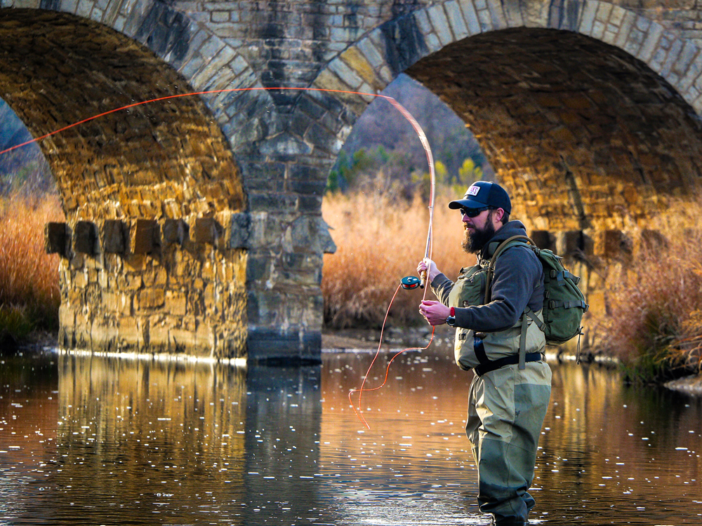Fly Fishing 101 rescheduled for Feb. 27