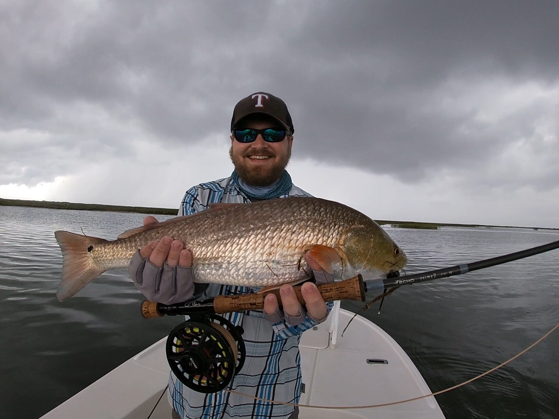 Only two spots left for Texas Coast outing June 17-20