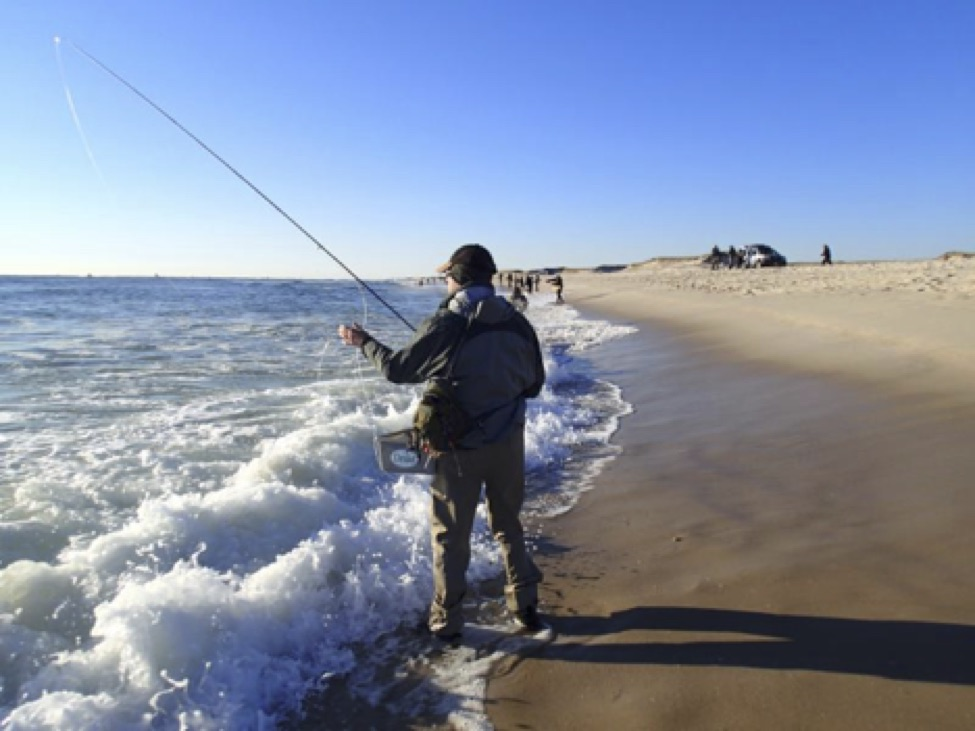 Coastal fly fishing Quick Clinic set for June 2 in Fort Worth park