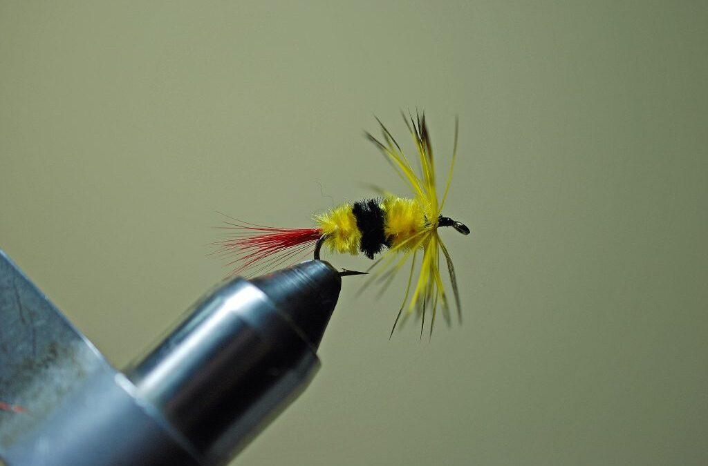 Soft Hackle McGinty